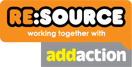 Re:Source/Addaction