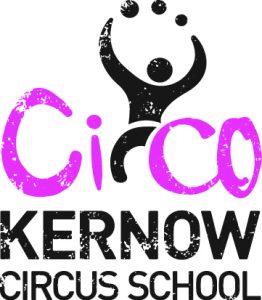 Circo Kernow logo