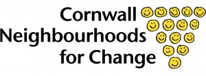 Cornwall neighbourhoods for change logo