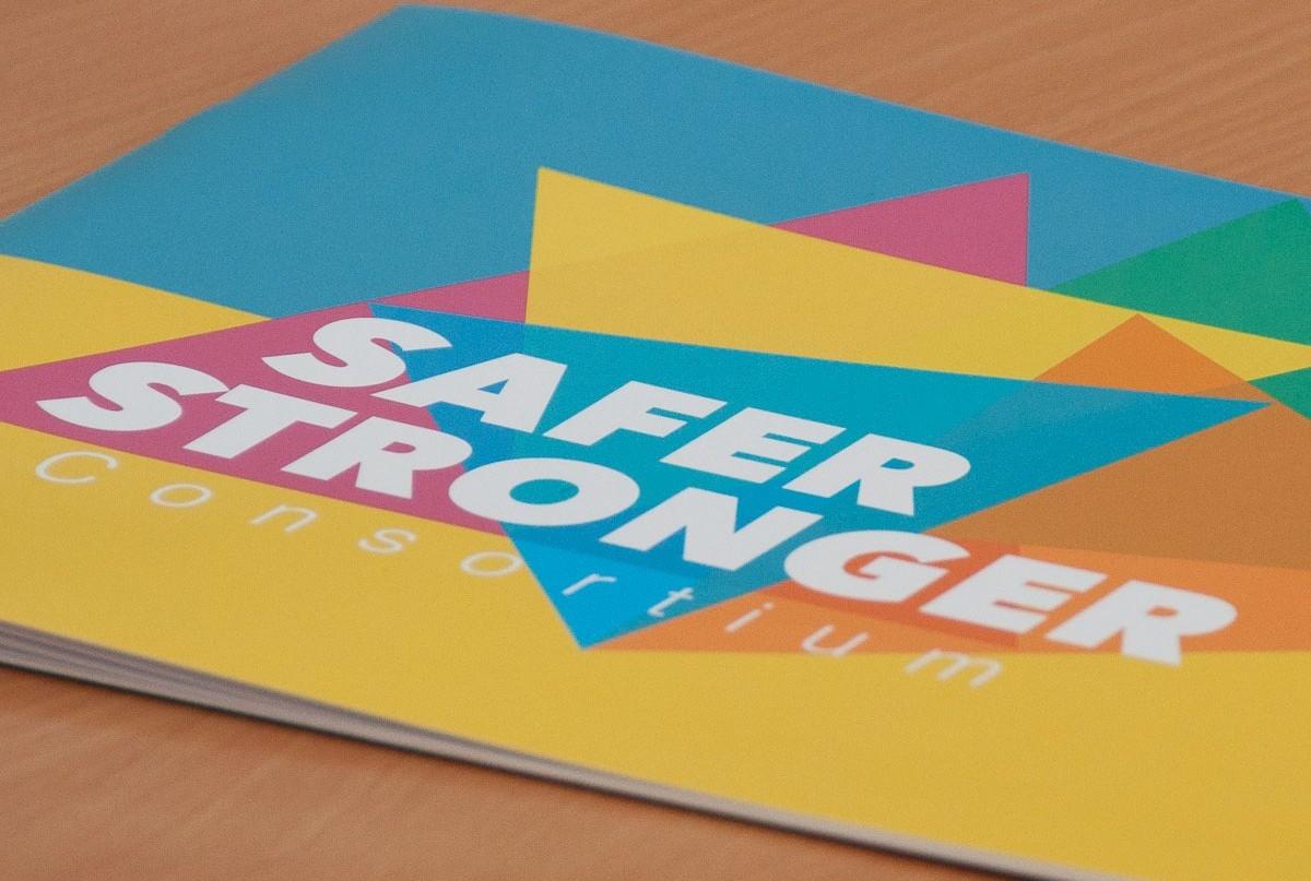 Safer Stronger Cornwall