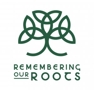 Remembering Our Roots logo