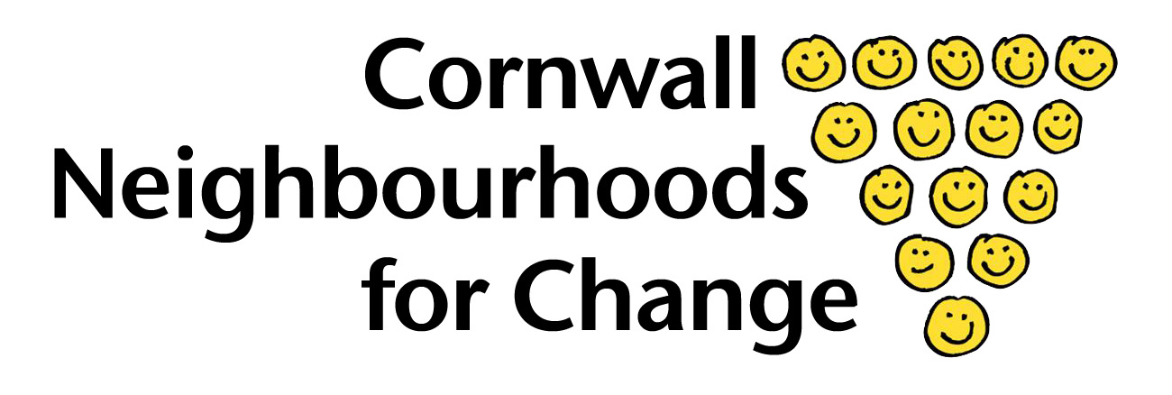 Cornwall Neighbourhoods 4 Change (CN4C)