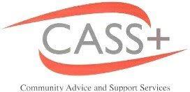 Cass Plus logo