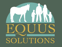 Logo for Equus Solutions